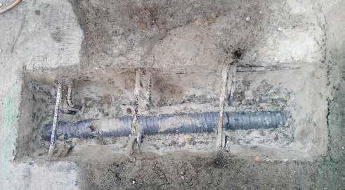 Concrete Repair Technologies   Concrete Preservation